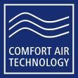 Simbolo Comfort air technology